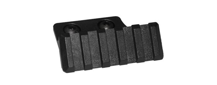 G&G Armament M-LOK 45 Degree Rail - BLK