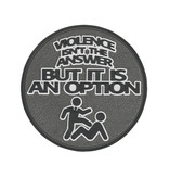 5star Violence Isn't the Answer Morale Patch