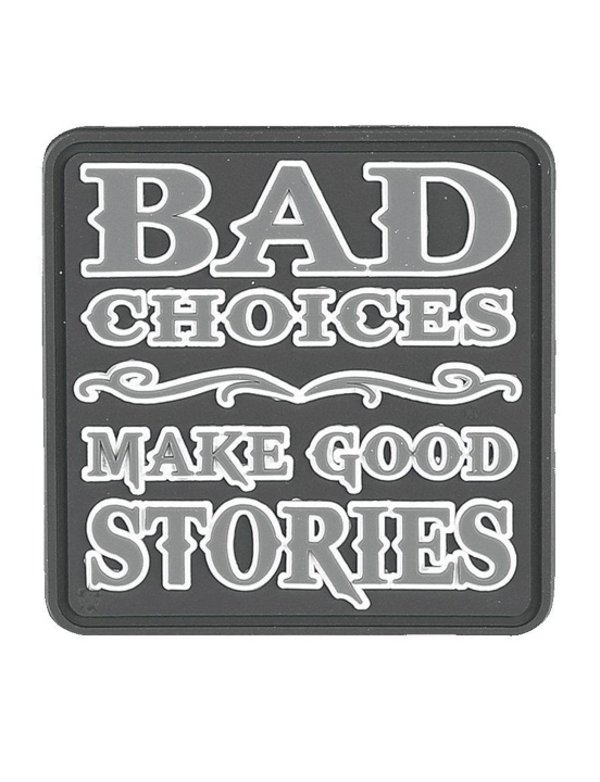 Tru-Spec Bad Choices Morale Patch