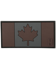 Canada Flag (Stealth) Morale Patch