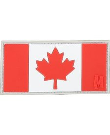 Canada Flag Morale Patch