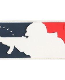 Major League Shooter Morale Patch
