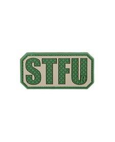STFU Morale Patch