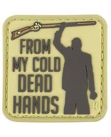 Cold Dead Hands Morale Patch