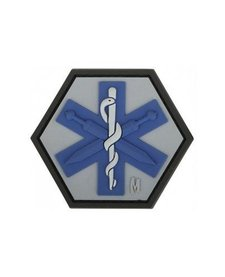 "Medic Gladii 2.31""x 2"" (SWAT) Morale Patch"