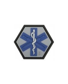 "Medic Gladii 2.31""x 2"" (SWAT) Morale Patch"