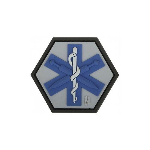 """Maxpedition Medic Gladii 2.31""""x 2"""" (SWAT) Morale Patch"""