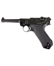 Luger P08 Blowback
