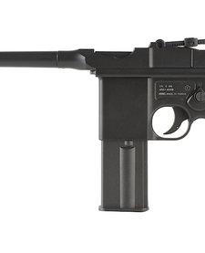 M712 Mauser Broomhandle Metal