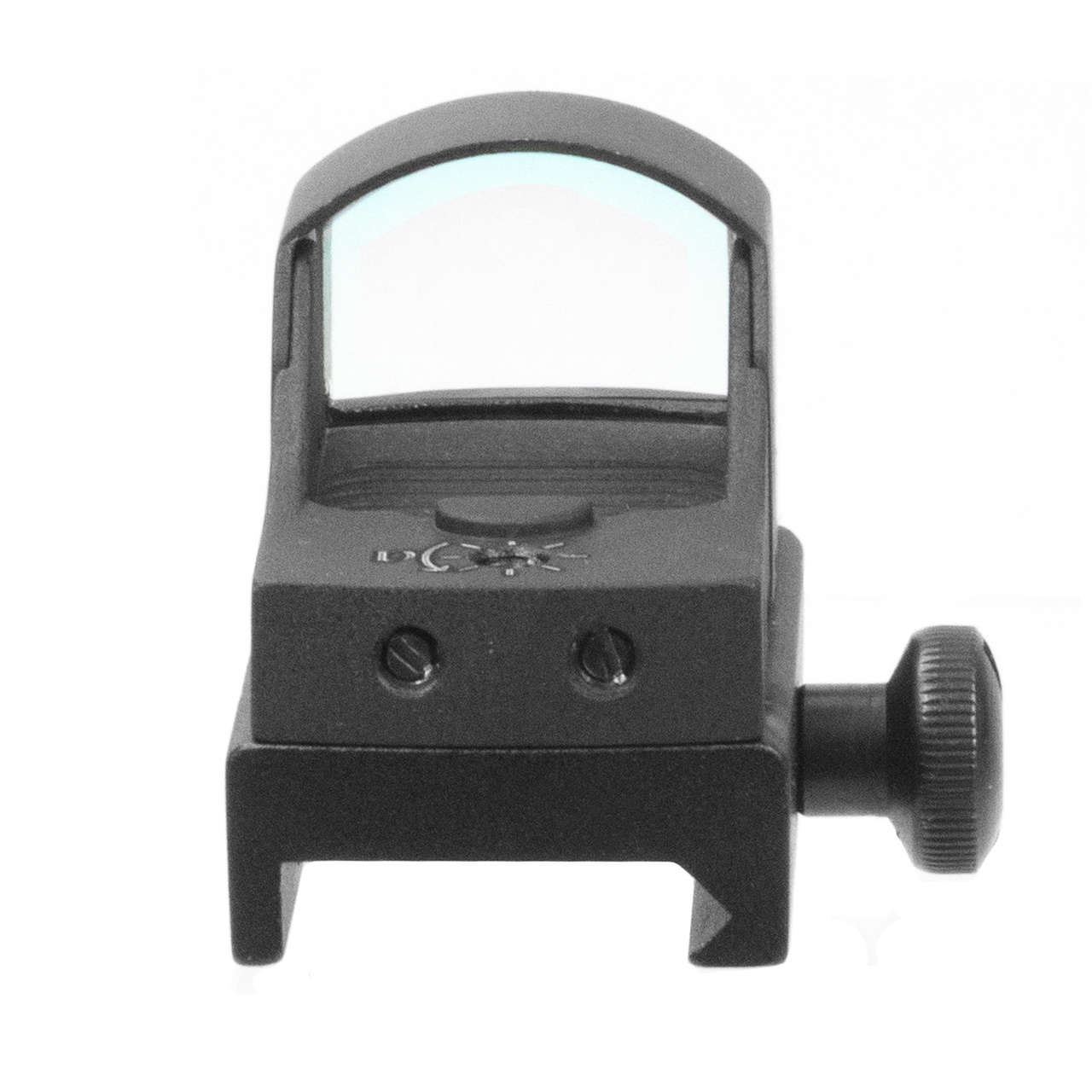 AIM Sports 1X24mm Micro Reflex Sight