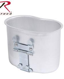 Aluminium Canteen Cup
