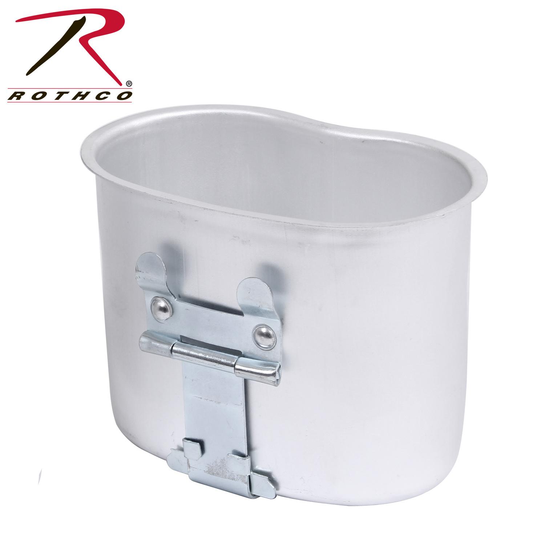 Rothco Aluminium Canteen Cup