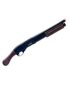 Scatter Series Sawed Off Gas Airsoft Shotgun
