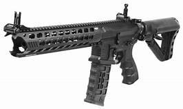 G&G Armament CM16 Predator