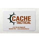 Cache Tactical Gift Card
