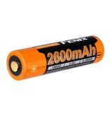 Fenix 2600 mAh 18650 Battery