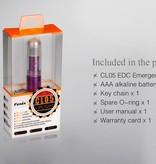 Fenix CL05 Purple