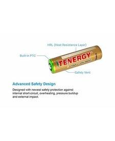 T35P 18650 3500 mAh Rechargeable LI-ion Battery