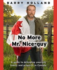 Barry Holland: No More Mr. Nice Guy