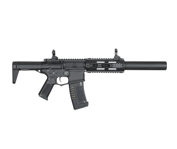 Amoeba M4 HONEY BADGER SD BK
