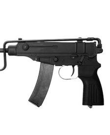 KZ.61 Skorpion GBB Submachine Gun