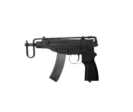 KWA KZ.61 Skorpion GBB Submachine Gun
