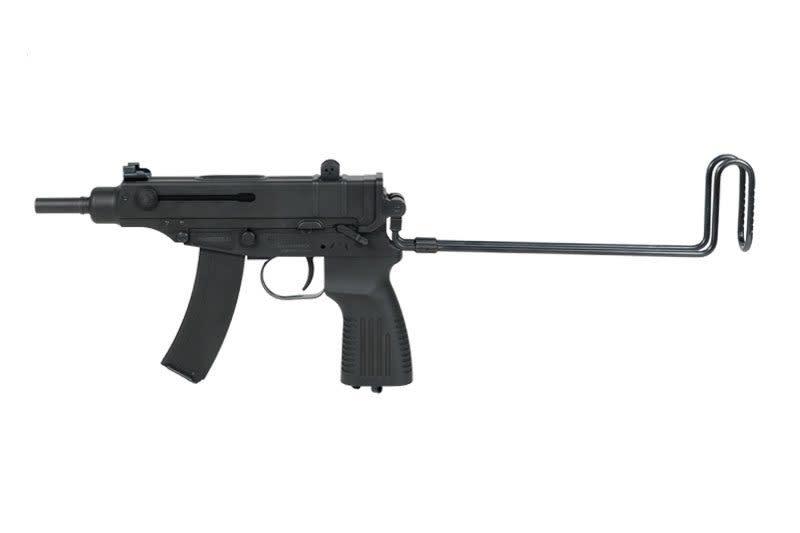 KWA KZ.61 Skorpion GBB Submachine Gun