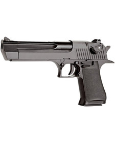 KWC .50 Desert Eagle CO2 Blowback