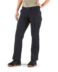 Women's STRYKE Pant Dark Navy Regular