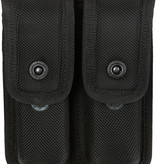 5.11 Tactical Sierra Bravo Double Mag Pouch Black