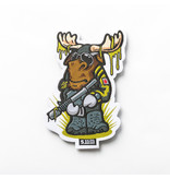 5.11 Tactical Canada Tactical Moose Patch