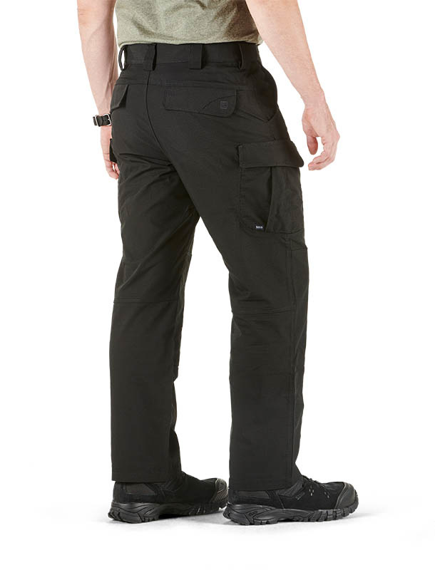 5.11 Tactical 5.11 STRYKE Pant w/ FLEX-TAC Black