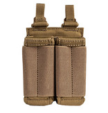 5.11 Tactical Tactical Flex Double Pistol Mag Pouch