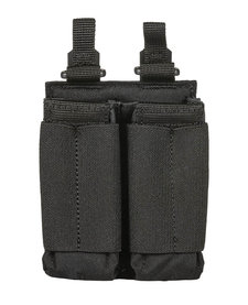 Tactical Flex Double Pistol Mag Pouch