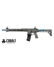 Cobalt Kinetics Licensed BAMF
