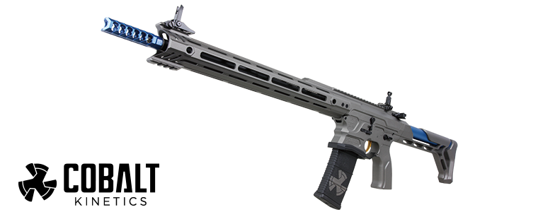 G&G Armament Cobalt Kinetics Licensed BAMF