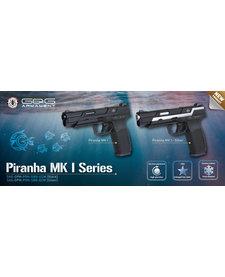 Piranha MK1