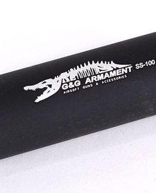 SS-100 Suppressor
