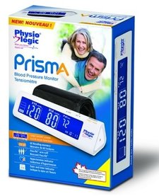 Prism Blood Pressure Monitor