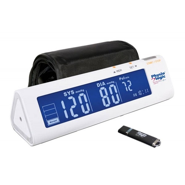 Physiologic Prism Blood Pressure Monitor