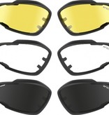 ESS Advanced V12 replacement lenses (clear)