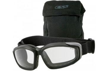 Advancer V - 12, 2 lens soft case