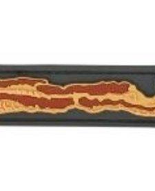 "Bacon 3""x 1"" Morale Patch"
