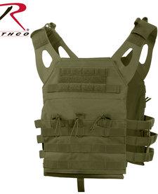 Lightweight Plate Carrier Vest