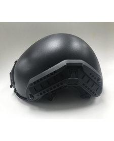Maritime Helmet (Premium Grade) Black