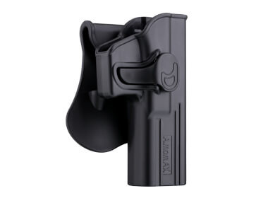 Amomax Tactical Holster for GLOCK