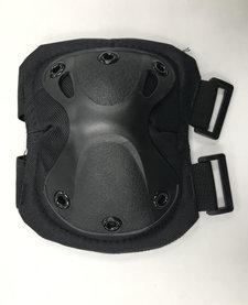 Tactical Knee & Elbow Pad Set Black