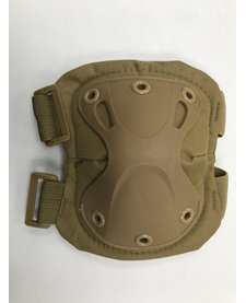 Tactical Knee & Elbow Pad Set Dark Earth