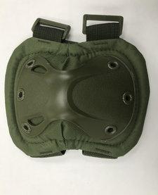 Tactical Knee & Elbow Pad Set Olive Drab