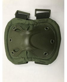 Tactical Knee & Elbow Pad Set Olive Drab